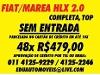 Foto Fiat/marea Hlx 2.0 (gol, siena, focus, ar,...