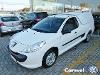 Foto Peugeot Hoggar X-Line 1.4 (flex)