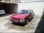 Foto Ford del rey 1.6 ghia 8v gasolina 4p manual /