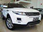 Foto Land Rover Range Rover Evoque 2.0 Si4 4WD Pure