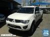 Foto Mitsubishi L200 C.Dupla Branco 2012/ Diesel em...