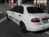 Foto Daewoo lanos 1.6 sx 16v gasolina 4p manual /