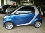 Foto Smart fortwo 1.0 passion coupê 3 cilindros...