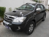 Foto Toyota Hilux 2007 Sw4 Srv 4x4 Blindado Impecavel