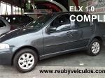 Foto Fiat Siena ELX 1.0 16V Fire