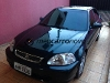 Foto Honda civic sedan lx-at 1.6 16V 4P 1998/...