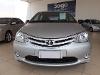 Foto Toyota Etios Sedan X 1.5 (Flex)