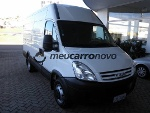Foto Iveco daily gran furgone 55c16 4p (dd) basico...
