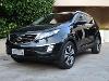Foto Kia Motors Sportage EX 2.0 16V Flex Aut.