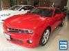 Foto Chevrolet Camaro Vermelho 2010/2011 Gasolina em...