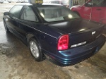 Foto Salvage oldsmobile cutlass 3.1L 6 1996