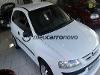 Foto Chevrolet celta 1.0 life 2001/ gasolina branco