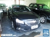 Foto Chevrolet Cruze Sedan Preto 2013/ Á/G em Goiânia