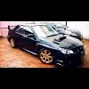 Foto Subaru Wrx