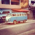 Foto Vw Volkswagen 1974 kombi corujinha, vovozinha,...