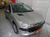 Foto Peugeot 206 1.4 presence sw 8v flex 4p manual /