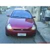 Foto Ford ka 1998 vermelha