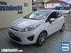 Foto Ford Fiesta Hatch (New) Branco 2011/2012 Á/G em...