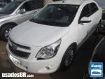 Foto Chevrolet Cobalt Branco 2014/ Á/G em Brasília
