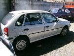 Foto Volkswagen Gol G3 2000
