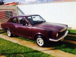 Foto Ford Corcel 1 raridade 1975