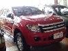 Foto Ranger Xlt C D 3.2 Turbo Diesel Vermelha....