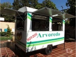 Foto Trailer para Lanches e Hot Dog Completo -...
