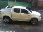 Foto Toyota Hilux CD 3.0 8v srv automatica