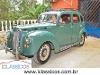 Foto Ford Prefect 1950 - Original Nunca Restaurado -...