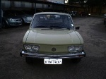 Foto Volkswagen brasilia 1600 2p 1980 maringá pr