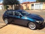 Foto BMW 116i 1.6 1a11 16v turbo gasolina 4p...