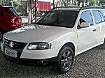Foto Volkswagen Parati 1.6 G4 (Flex)
