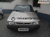 Foto Fiat uno mille sx 1.0IE 4P 1997/ Gasolina CINZA
