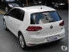 Foto Volkswagen Golf 4p 2014 Gasolina Branco