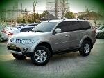 Foto Pajero Dakar Flex 2012/12 R$95.000