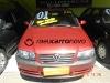 Foto Volkswagen gol 16v turbo 1.0MI 4P 2001/...