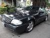 Foto Mercedes-benz sl 500 5.0 v8 gasolina...