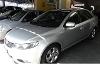 Foto Kia cerato sedan ex-at 1.6 16v 4p 2010 joão...