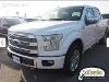 Foto Ford F150 - Usado - Branca - 2015 - R$ 371.000,00