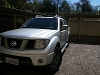 Foto Nissan Frontier SE ATTACK CD 4x4 2.5 TB Diesel