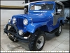 Foto Jeep willys ford 6cil