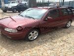 Foto Volkswagen parati gl 1.8MI 2P 1997/ Gasolina VINHO