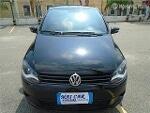 Foto Volkswagen Fox Preto 2013