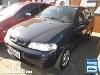 Foto Fiat Siena Azul 2003/2004 Gasolina em Brasília