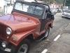 Foto Jeep willys 4 x 4 1975