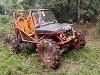 Foto Jeep Gaiola 4x4 Buggy 4x4