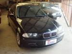Foto BMW 323iA Top Sedan