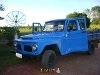 Foto Ford F-75 f75, rural willys, ford - 1975