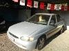 Foto FORD ESCORT Cinza 1997/ Gasolina em Canoas