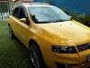 Foto Fiat Stilo amarelo teto solar baixo KM 2010